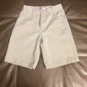 Other - Old Navy Khaki Shorts